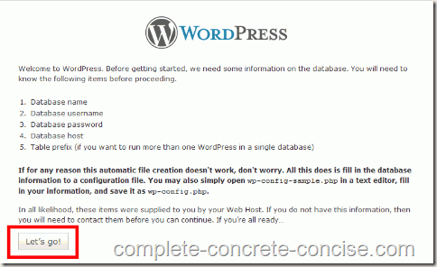 wordpress-install-under-xampp-8
