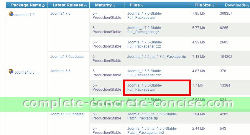 Download xampp 1. 6. 4 64bit.