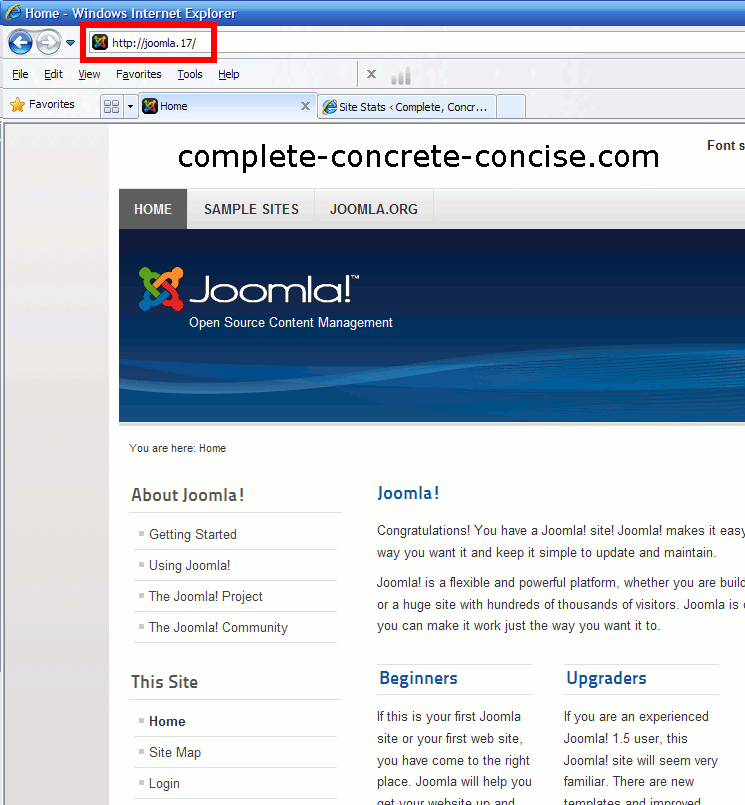 How to Change 'localhost' to a Domain Name - Complete