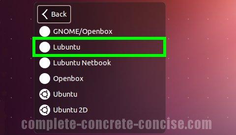 Ubuntu 12 04 - How to Install the Lubuntu Desktop - Complete